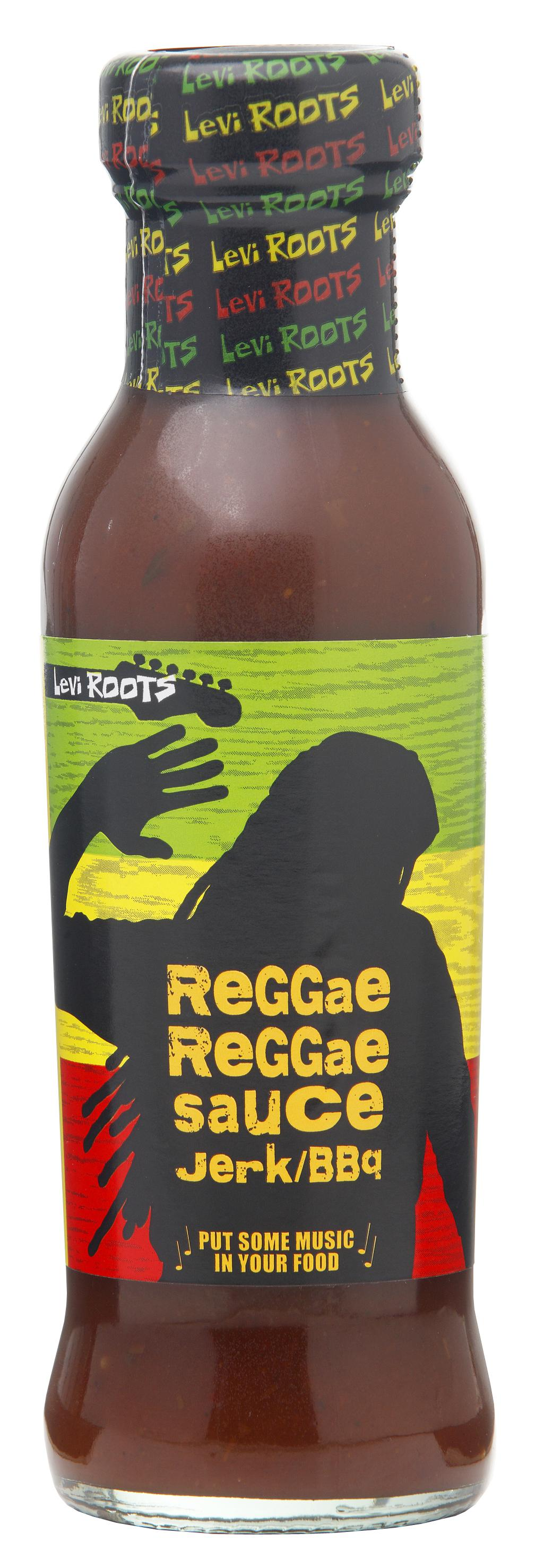 how reggae reggae sauce Dragons' den legend levi roots has lost the taste for his classic reggae reggae sauce song which helped him cook up a £37million fortune.