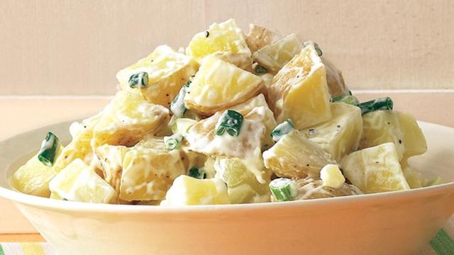 Chefs Cold New Potato Salad - FRIDAY DELIVERY