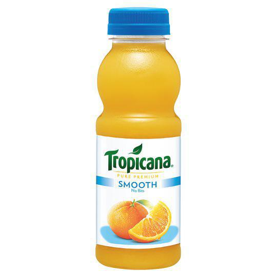 Tropicarna Smooth Orange 250ml